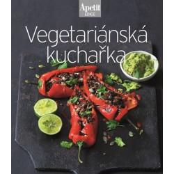 Vegetariánská kuchařka (Edice Apetit)