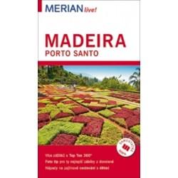 Merian - Madeira a Porto Santo