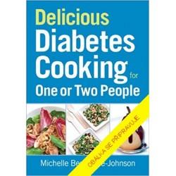 Kuchařka pro diabetiky