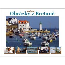 Obrázky z Bretaně - nové vydání