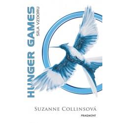 Hunger Games 3 - Síla vzdoru (speciální vydání)