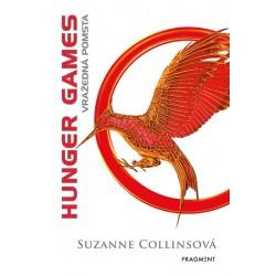 Hunger Games 2 - Vražedná pomsta (speciální vydání)