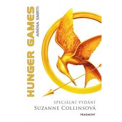 Hunger Games 1 - Aréna smrti (speciální vydání)