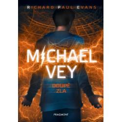 Michael Vey - Doupě zla