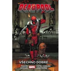 Deadpool 8 - Všechno dobré...
