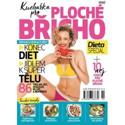 Dieta Speciál - Kuchařka pro ploché břicho