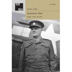 Bohuslav Ečer - Český lovec nacistů