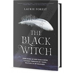 Černá čarodějka