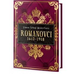 Romanovci 1613-1918