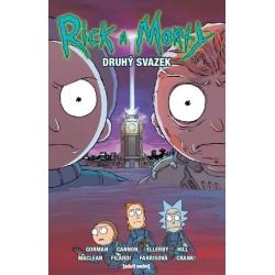 Rick a Morty 2