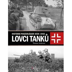 Lovci tanků - Historie Panzerjäger 1939-1942