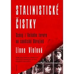 Stalinistické čistky - Scény z Velkého teroru na sovětské Ukrajině