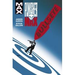 Punisher MAX 2 - Bullseye