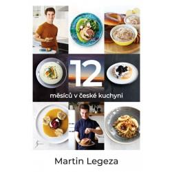 12 měsíců v české kuchyni