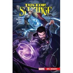Doctor Strange 4 - Mr. Misery