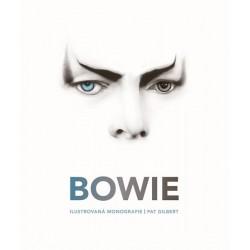 Bowie - Ilustrovaná monografie