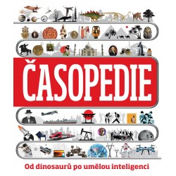 Časopedie - Od dinosaurů po umělou inteligenci