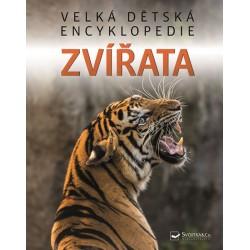 Zvířata - Velká dětská encyklopedie