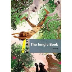 Dominoes One - The Jungle Book