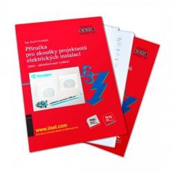 Příručka pro zkoušky projektantů elektrických instalací (3. aktualizované vydání)