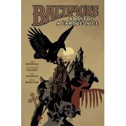Baltimore 5 - Apoštol a čarodějnice