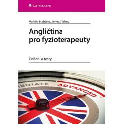 Angličtina pro fyzioterapeuty - Cvičení a testy