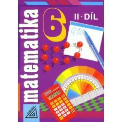 Matematika 6, 2. díl