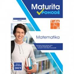 Matematika - Maturita v pohodě