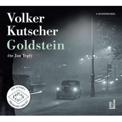 Goldstein - 2 CDmp3 (Čte Jan Teplý)