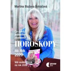 Horoskopy na rok 2020 - Co čeká jednotlivá znamení, váš osobní deník v roce 2020