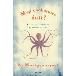 Mají chobotnice duši? - Fascinující nahlédnutí do zázraku vědomí