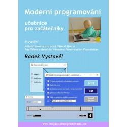 Moderní programování - Učebnice pro začátečníky