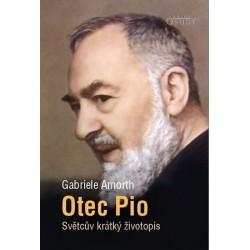 Otec Pio - Světcův krátký životopis