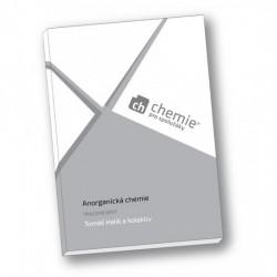 Chemie pro spolužáky: Anorganická chemie - Pracovní sešit