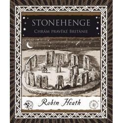 Stonehenge - Chrám pravěké Británie
