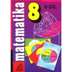 Matematika pro 8. roč. ZŠ - 2.díl