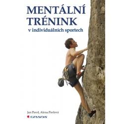 Mentální trénink v individuálních sportech