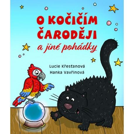 O kočičím čaroději a jiné pohádky
