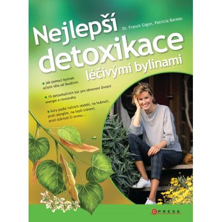 Nejlepší detoxikace léčivými bylinami