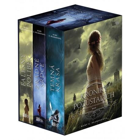 Kroniky pozůstalých BOX