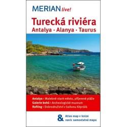Merian - Turecká riviéra - Antalya * Alanya * Taurus