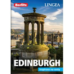 Edinburgh - Inspirace na cesty