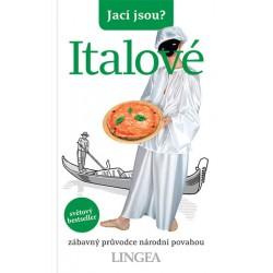 Jací jsou? - Italové