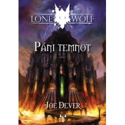 Lone Wolf 12 - Páni temnot (gamebook)