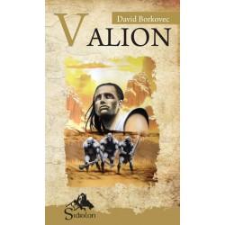 Valion - Sága Sirionů II.