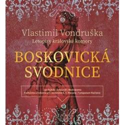 Boskovická svodnice