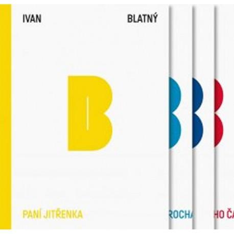Čtyři knihy