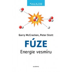 Fúze - Energie vesmíru