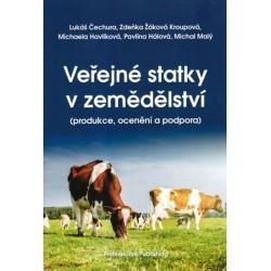 Veřejné statky v zemědělství
