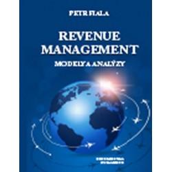 Revenue management - Modely a analýzy